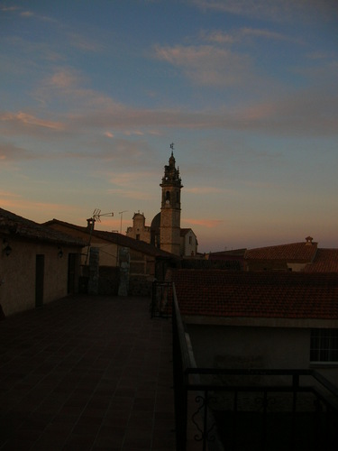 Sunset (Molacillos, Zamora)