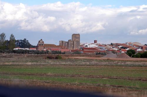 Villa Garcia de la Torre