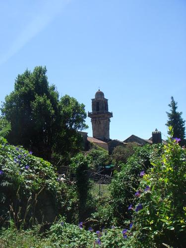 Igrexario de Coiro