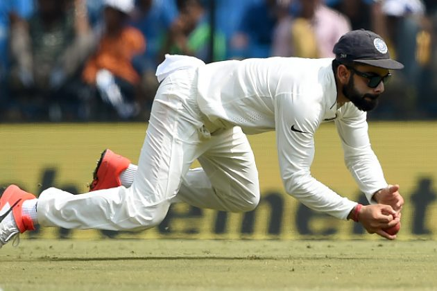 ICC to present Test mace to Virat Kohli at the end of the Indore Test - Cricket News