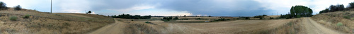 Villaseca de la Sobarriba_a campo abierto_360º