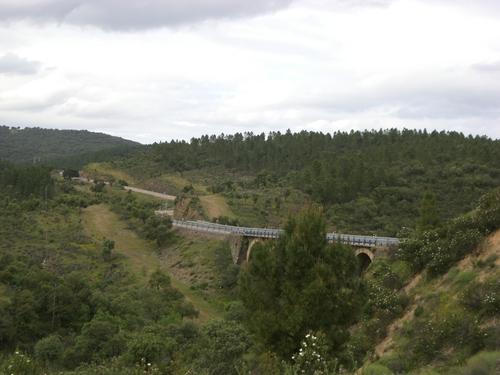 Montes de Minas de Santa Quiteria