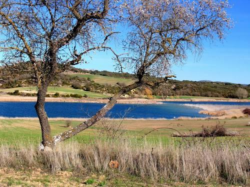 Laguna de Estaña