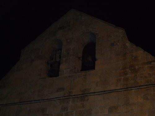 "Iglesia Parroquial ""San Julian"" (campanario)"