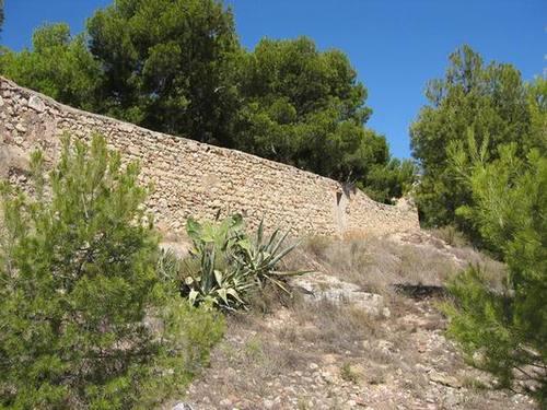 Fortí de Sant Miquel
