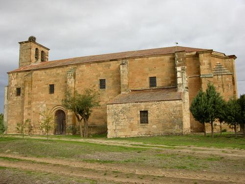 Iglesia Parroquial de Arcediano - Salamanca - España