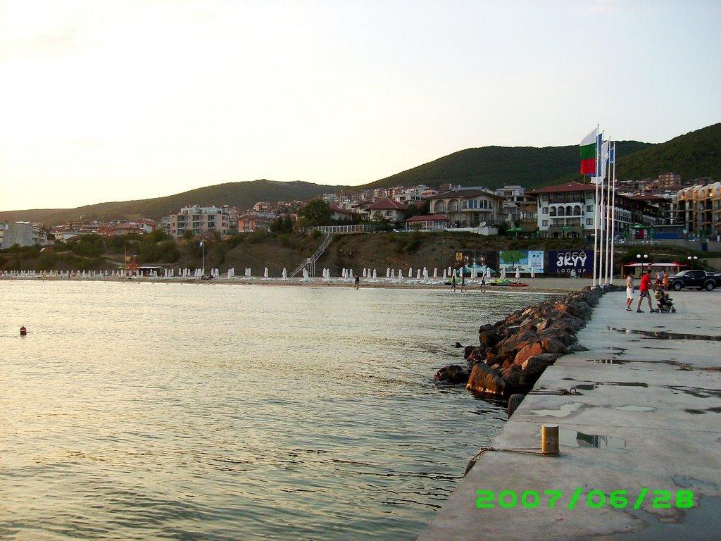 Bugarska st.Vlas Marina Dinevi