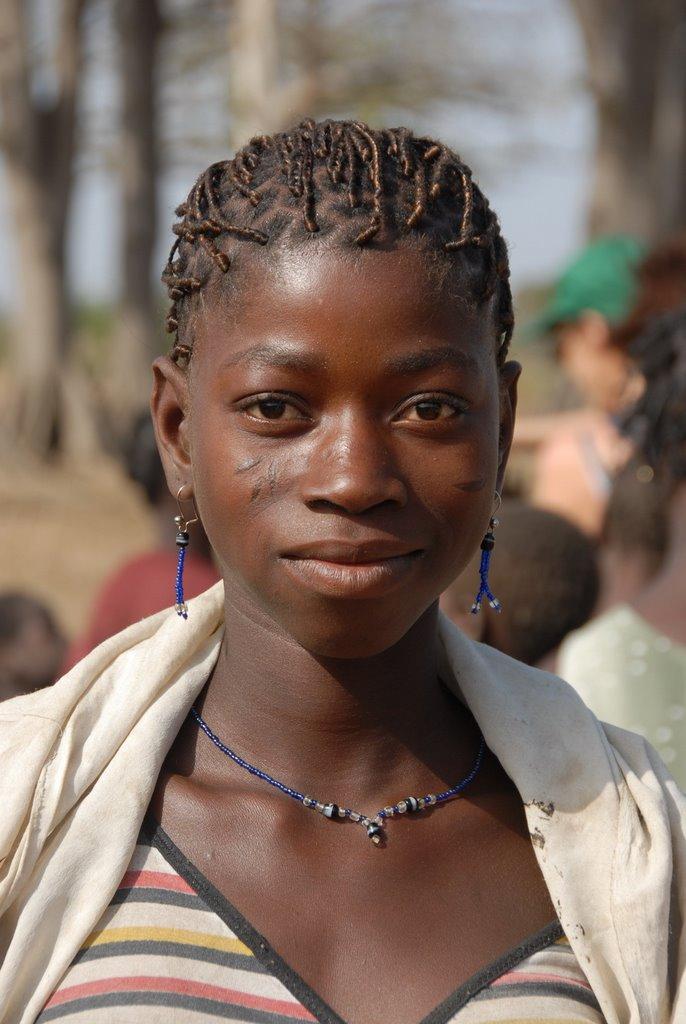 Sanguie, Burkina Faso