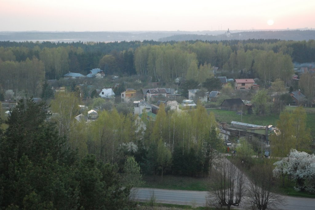 Šlienava, Lithuania