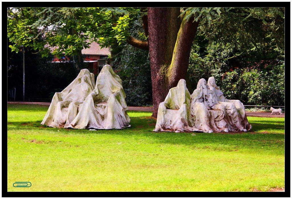 Zitgroep Park Oosterhout Nb NL