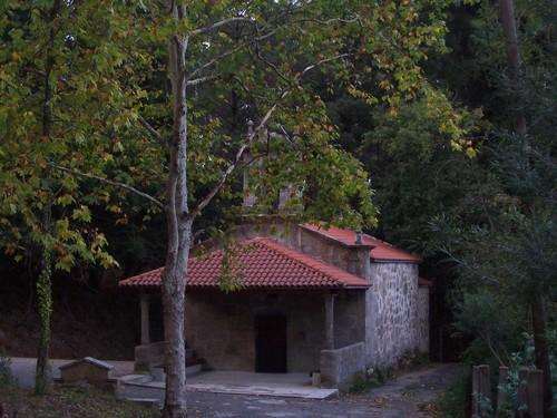 Ermida de San  Xoanciño