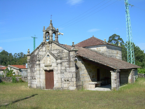 Capilla de San Blas