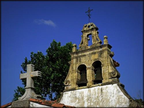 San Miguel de Quiloño, Castrillón.