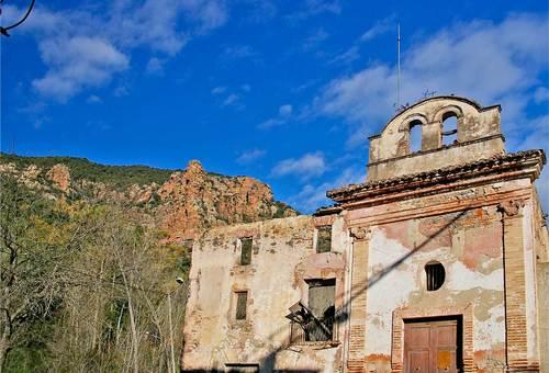 Iglesia(Benitandús)