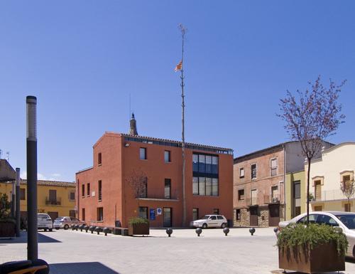 City council, by Julio M. Merino