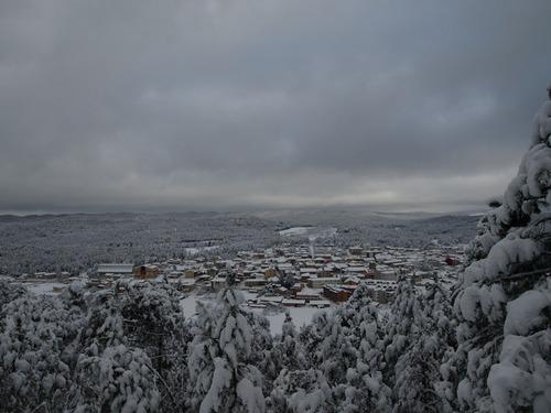Navaleno Nevado
