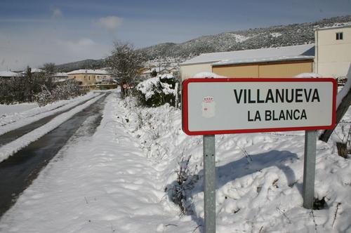 Villanueva MUY Blanca