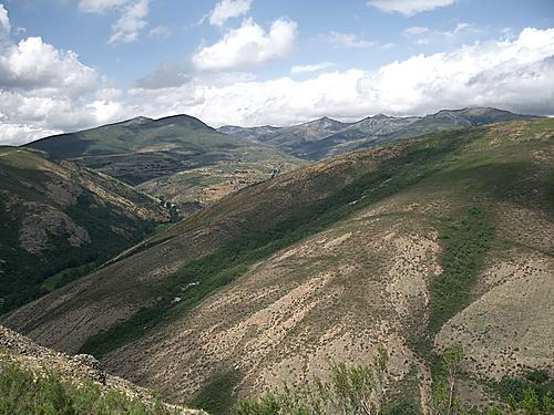 Vista desde El Alto