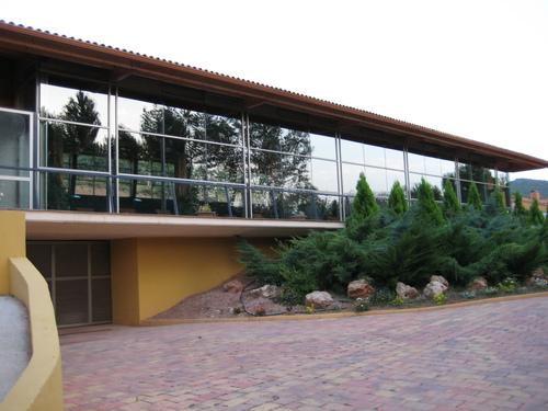 Balneario de Benito - Centro Termal
