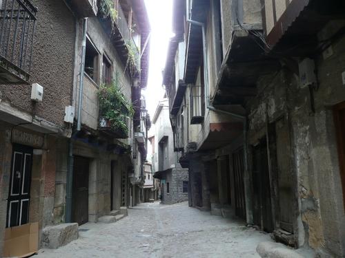 Calle de Cepeda