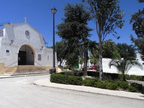 Iglesia de Las Infantas