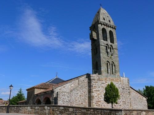Igrexa de Mombuey