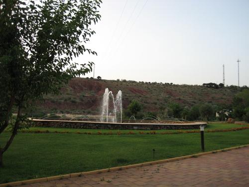 Balneario de Benito - Fuente Grande