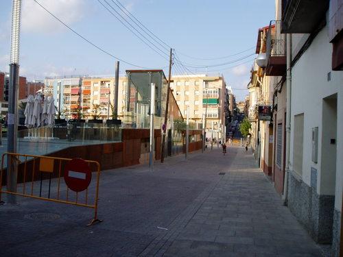 Carrer Nou, Ripollet, Barcelona