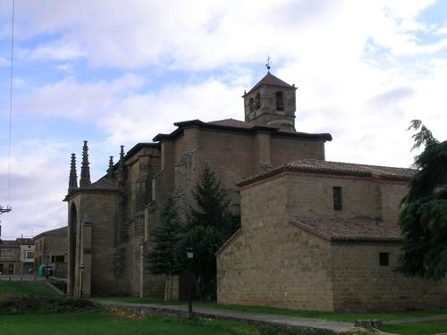 Iglesia de la Santa Cruz 2, Bañares