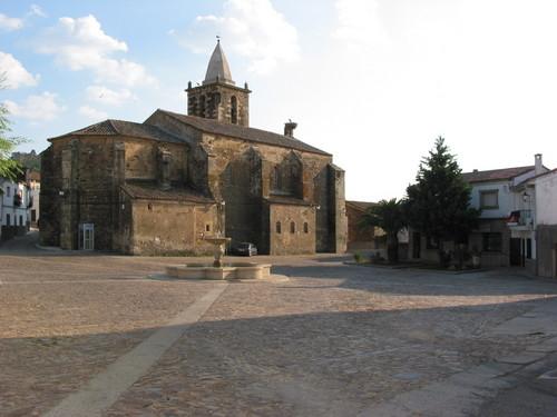 Plaza de Mirabel