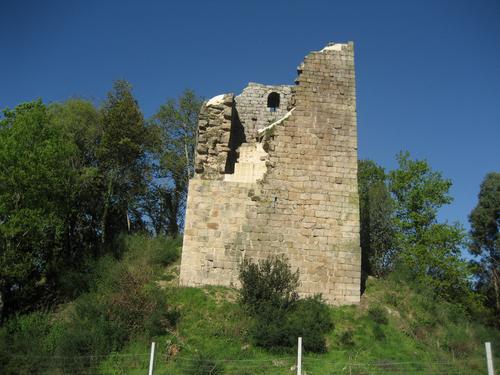 Castelo de Fornelos