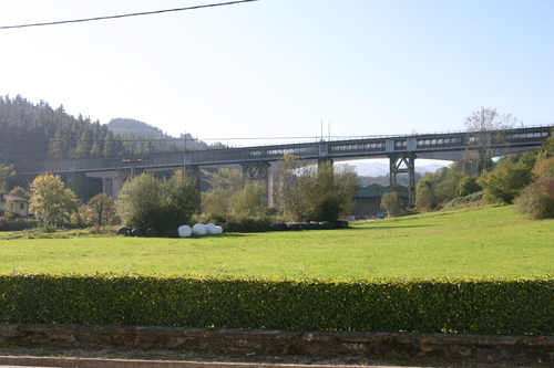 Puente de Ormaiztegi