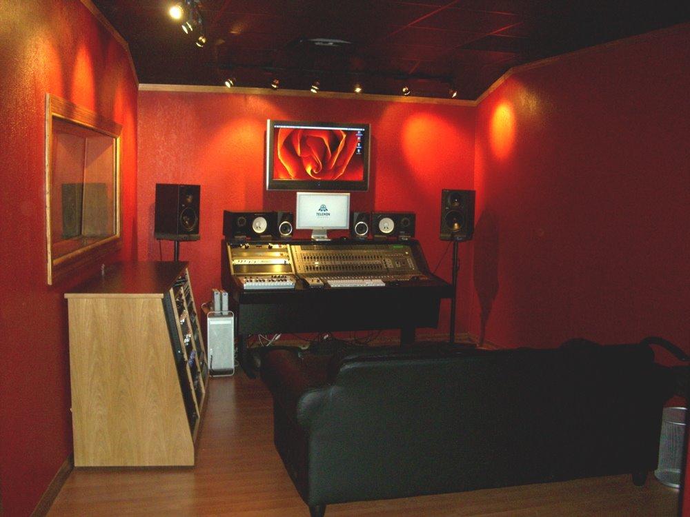 Telekon Studios