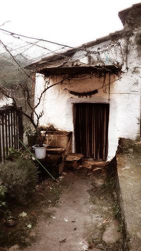 Casa en la Huetre