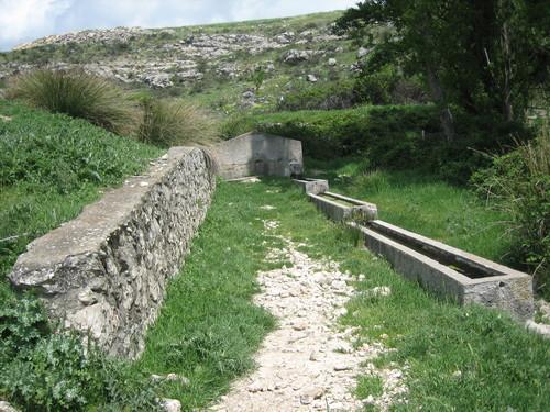 Fuente de la Cañada