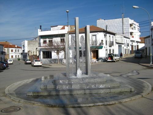 Fuente Borriquera