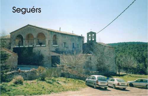Seguers 2006