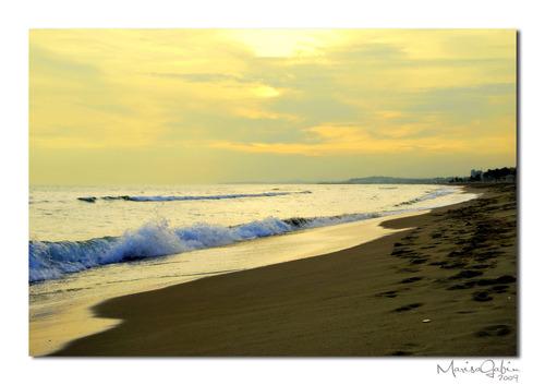Playa Calafell, Calafeel