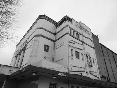 Towers Cinema Hornchurch