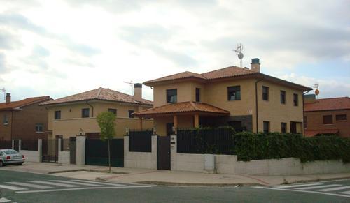 calle Altos de Orkoien