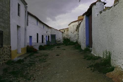 El Callejón de El Madroño, Castilla la Mancha, Albacete. Photografiart-e.com  © ManuOliver 2014. TODOS LOS DERECHOS RESERVADOS.