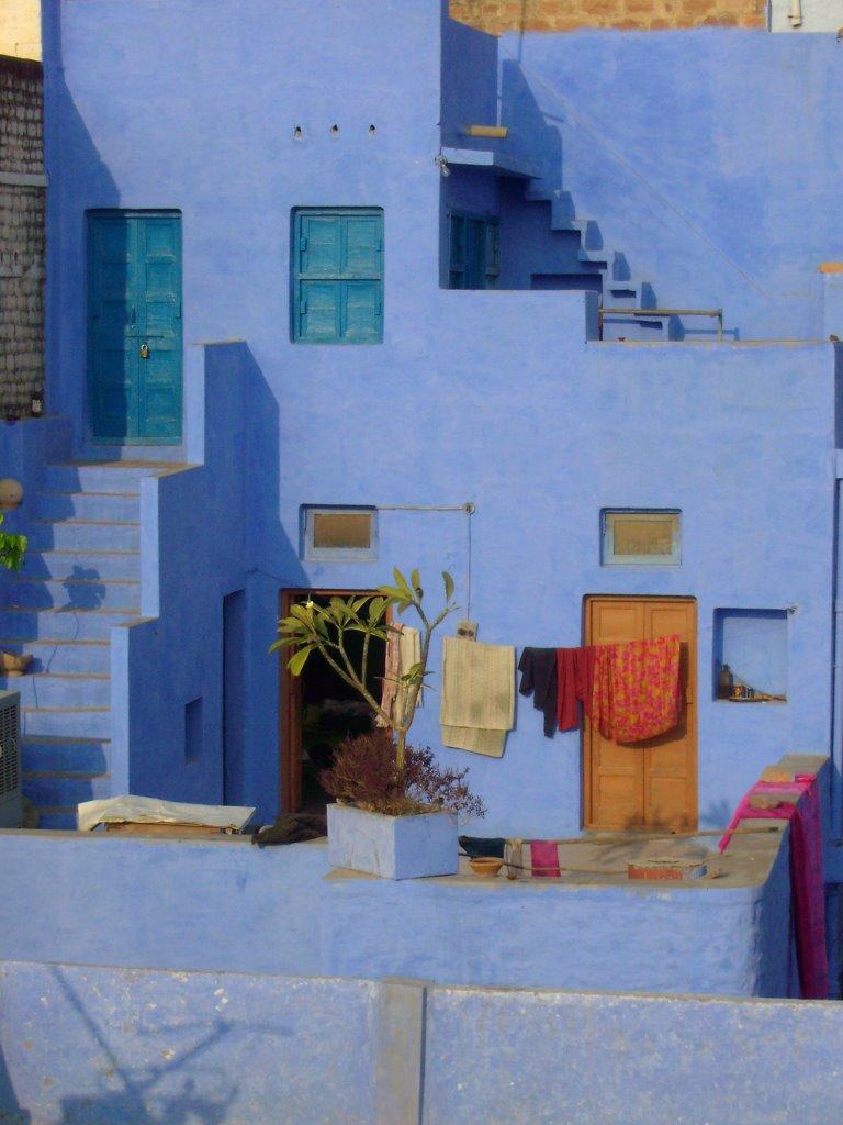 House in Jodhpur