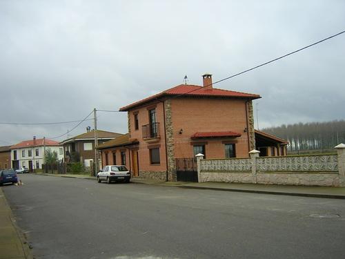 Casas en San Cristóbal de la Polantera