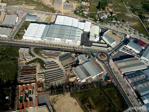 Polígono Industrial de Montserrat (Valencia)