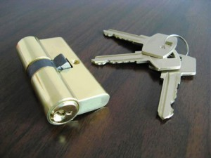 What is a DIN Cylinder Lock