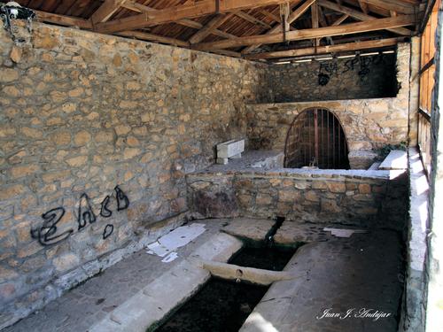 Antiguo lavadero público