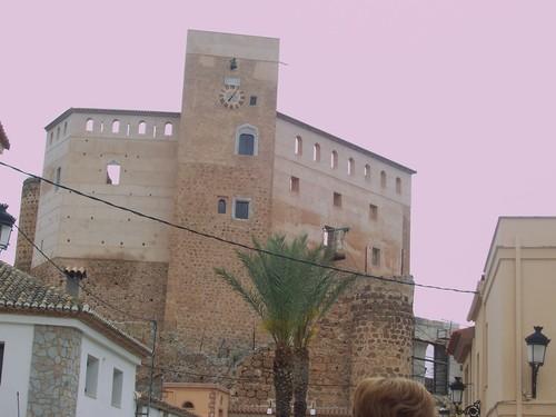 Castell de Cofrents