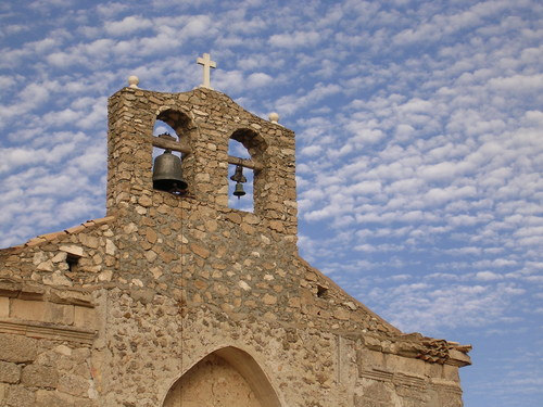 Iglesia S XVII