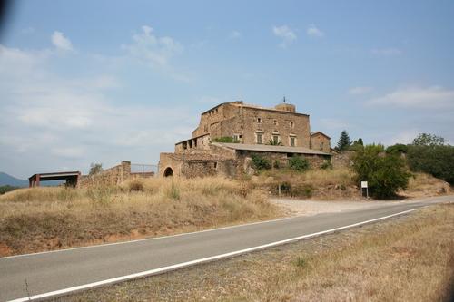 Castell Vilarig