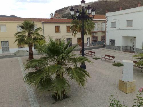Plaza de Chercos